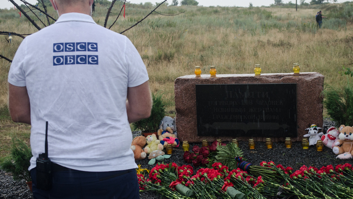 Сушка бабахнула: Перехваченный разговор выдал Украину на суде по MH17