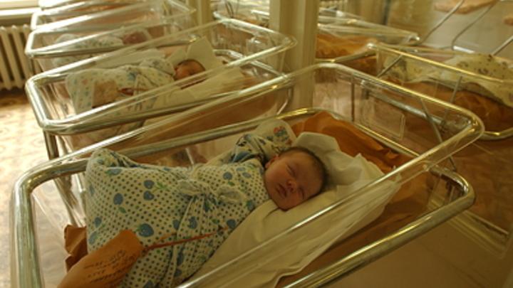 Каждый второй в России мечтает стать родителем минимум дважды - опрос