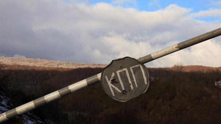 Украина перекрыла доступ в Крым. Пока на месяц и с одним исключением