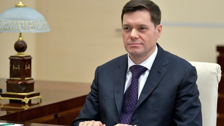 Forbes назвал новое имя самого богатого бизнесмена России