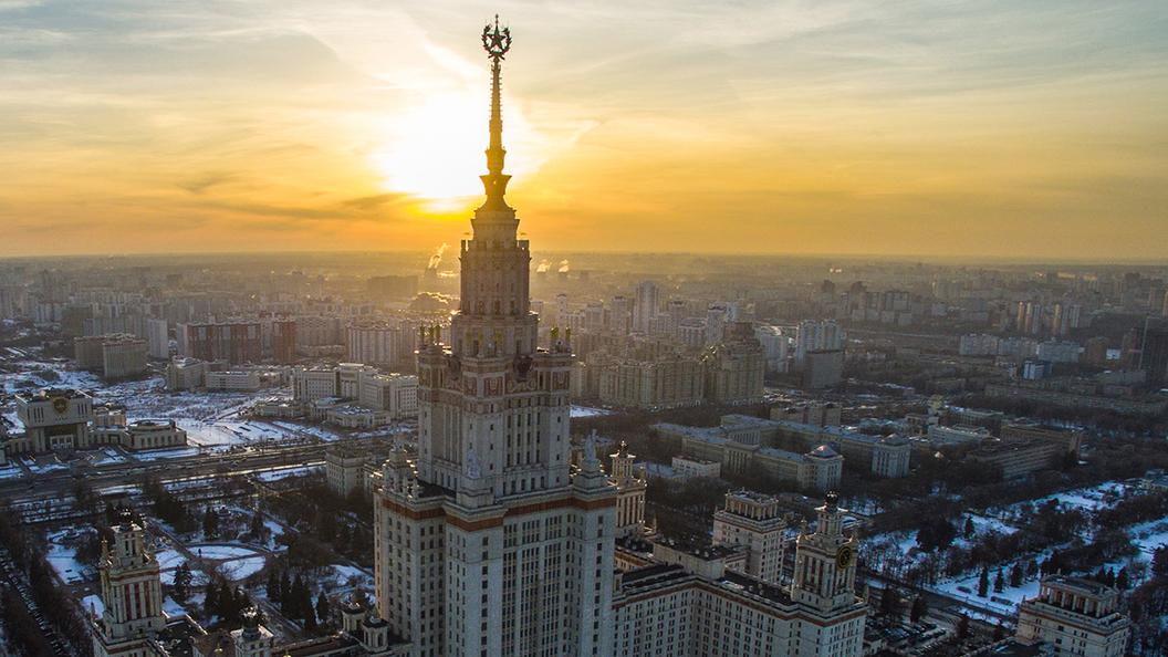 Россия прорвалась в англо-саксонский рейтинг