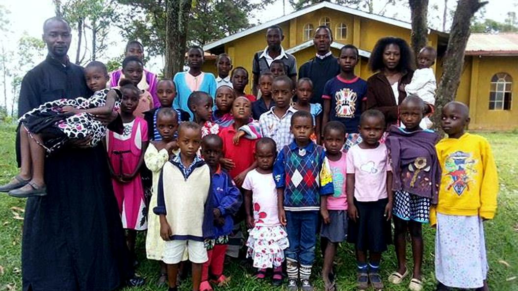 Уганда - земля сирот и торжествующего Православия