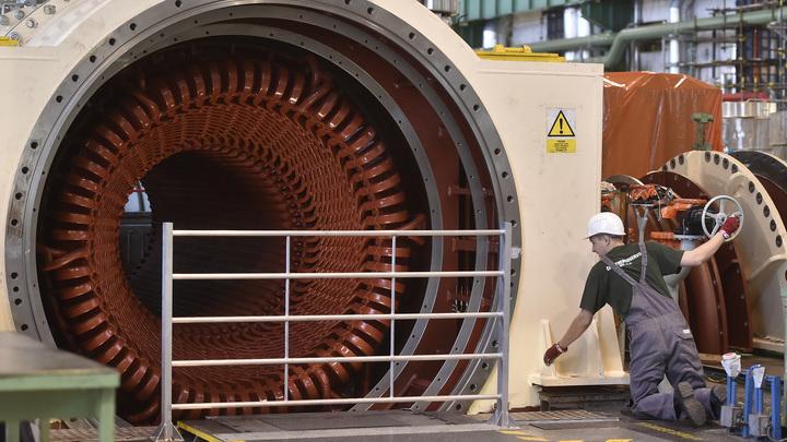 Ученые заявили о взятии нового рубежа на пути к ядерному синтезу