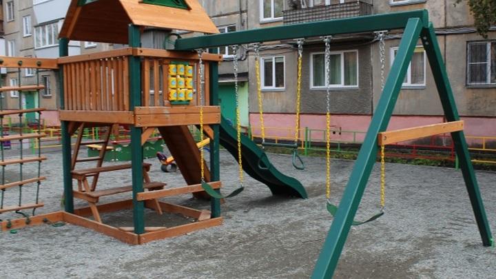 В Ростове благоустройством парка имени 8 Марта займется сын депутата ЗСРО