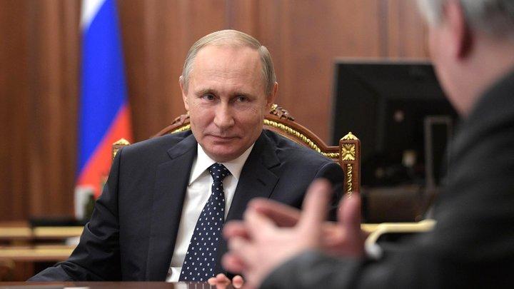 МИД РФ раскрыл новые детали первой беседы Путина и Трампа