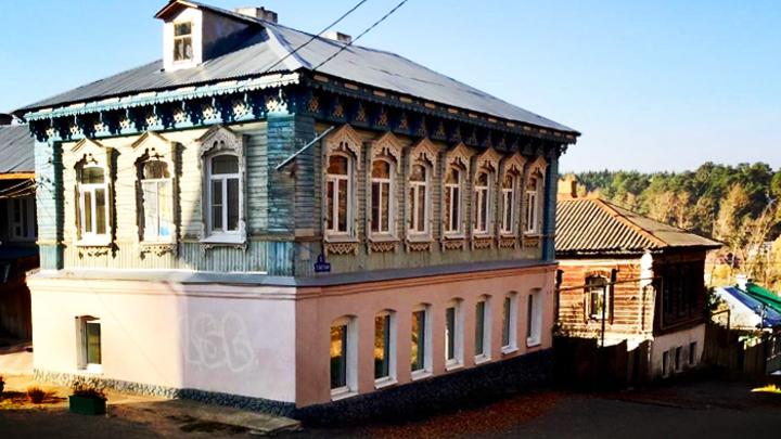 Гражданское общество отстояло старинные дома в Боровске