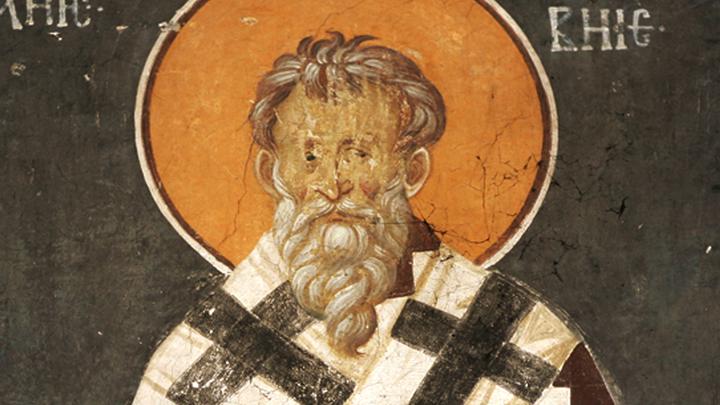 Священномученик Евсевий Самосатский. Православный календарь на 5 июля