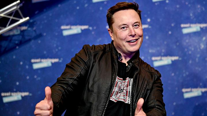Сказанул на 20 миллиардов: Илон Маск заявил, что болен так же, как Билл Гейтс и Грета Тунберг