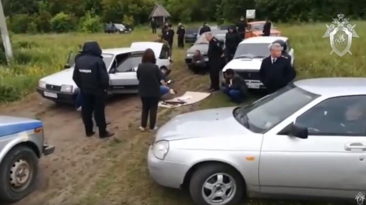 Хотим, чтобы виновные были наказаны: После протестов в Чемодановке цыганская диаспора выступила с заявлением