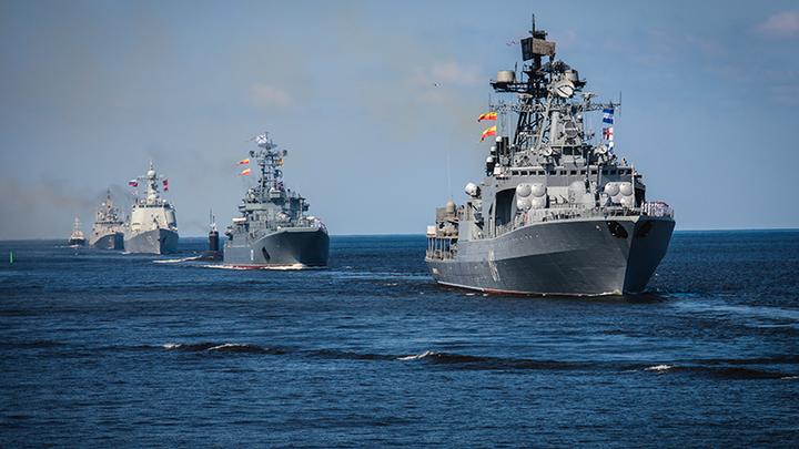 Полтриллиона рублей за корабль. Или за место мировой державы для России