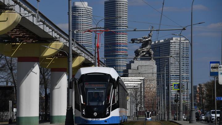 Для трамвайной ветки в Верхнюю Пышму купят вагоны Уралтрансмаша