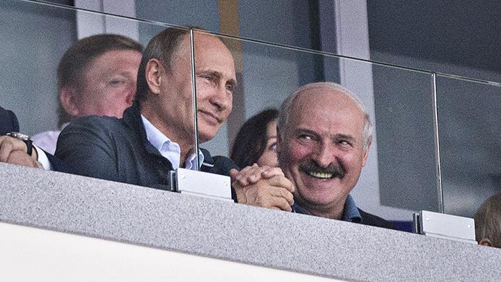 Воображаемый диалог о Белоруссии, капусте и королях