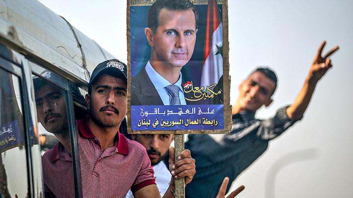Нефть и демократия: За что на самом деле Россия воевала в Сирии