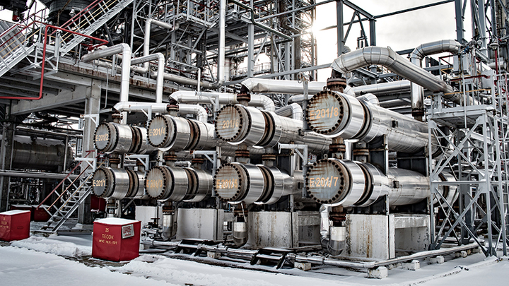 Белоруссия может прекратить поставки бензина на Украину