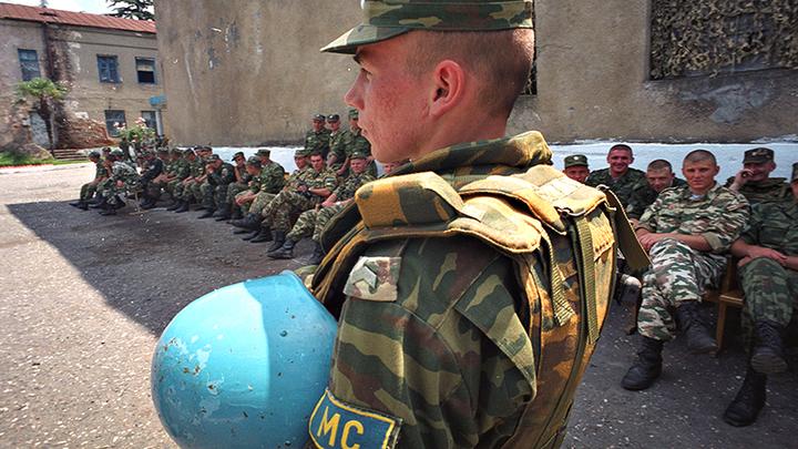 С вами хотят поговорить украинцы: Тайны миротворческих спецопераций России