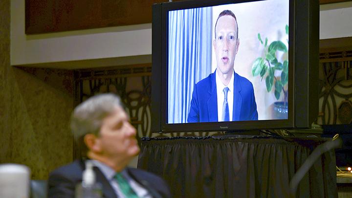 Марк Цукерберг переобулся в воздухе: 70 миллионов русских пока не стали для него товаром