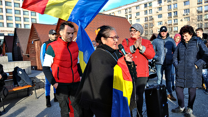 Молдова и её затянувшийся кризис
