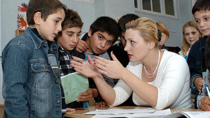 Забайкальские родители могут пожаловаться на качество горячего питания в школах