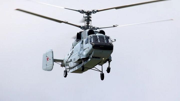 Воровство на вертолётах в России грозит халтурой по-американски: Там свои Чубайсы, более дикие