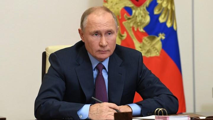 После сигнала Путина с министром попрощались: Потому что он никакой, совсем никакой