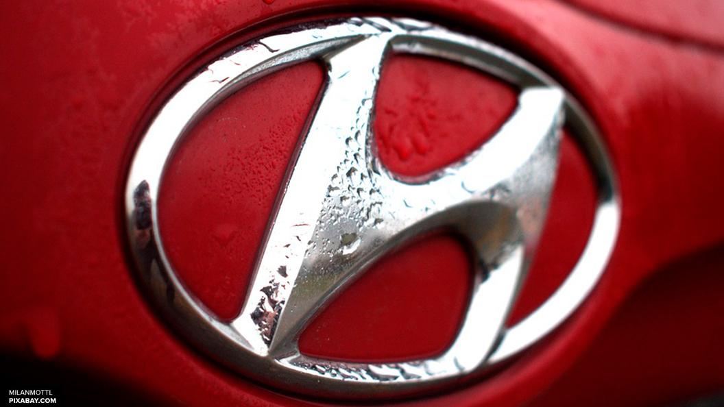 Hyundai представил в Нью-Йорке обновленный седан Sonata