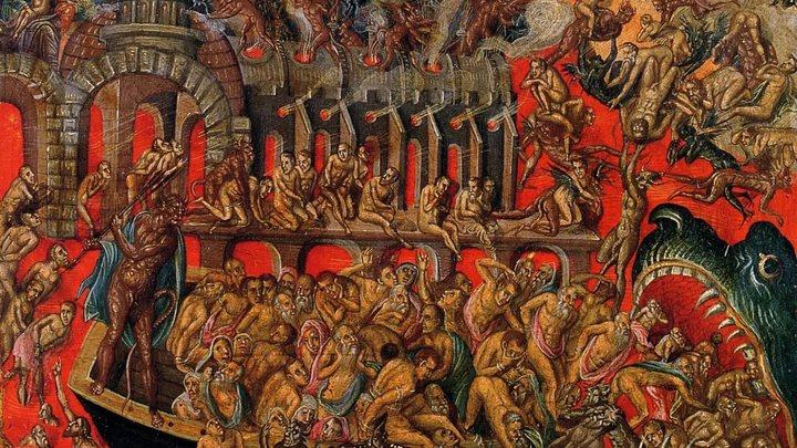 Как быть живому мертвецу?: Апокалипсис отвечает на самый страшный вопрос – отец Андрей Ткачёв