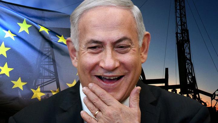 Нетаньяху едет в Европу взвинчивать цены на нефть