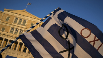 Grexit вновь становится реальностью