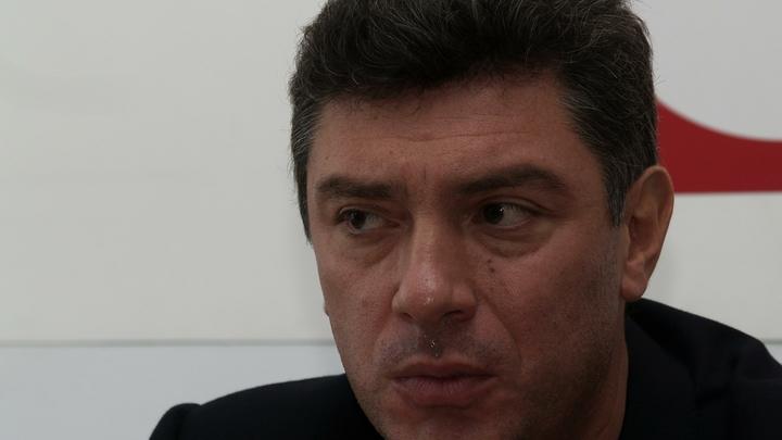 Памятная доска политику Борису Немцову будет установлена на Малой Ордынке в Москве