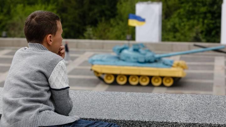 Дойти до Сухаревской: Украинский командир готов с боем прорваться в Москву
