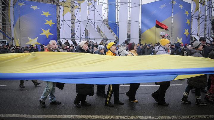 Оппозиционеры нашли для Киева новый Крым