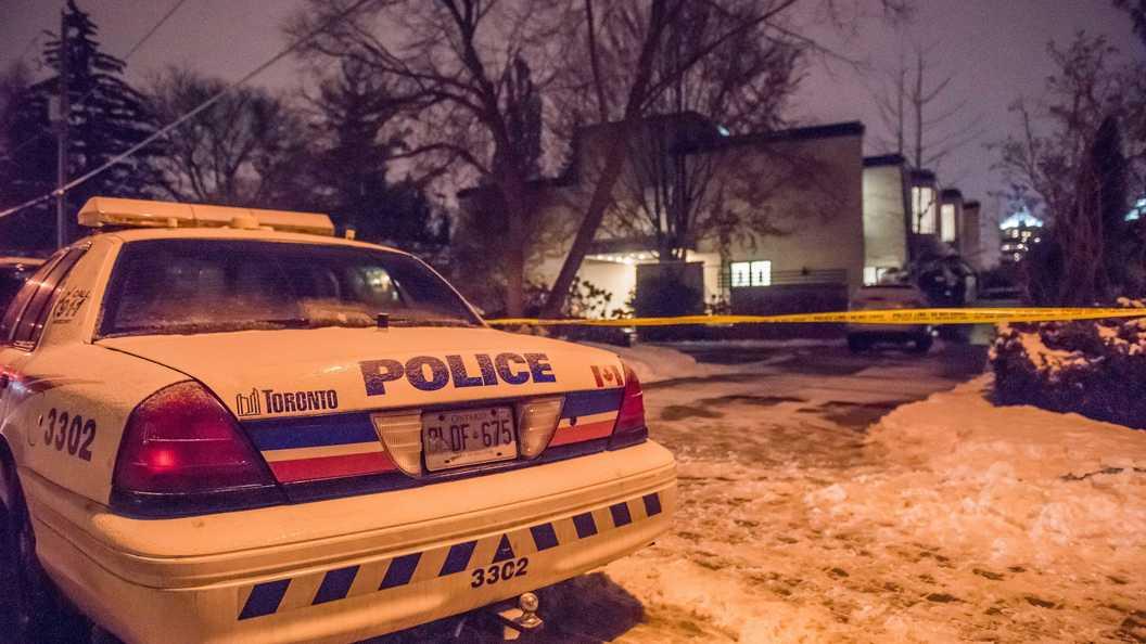 ВСША ребенок застрелил родителей и сестренку вновогоднюю ночь