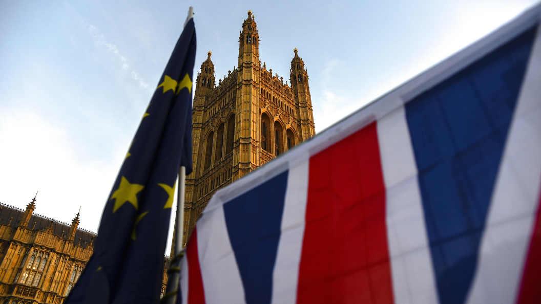 Парламент Британии одобрил военную атаку в Сирии - СМИ