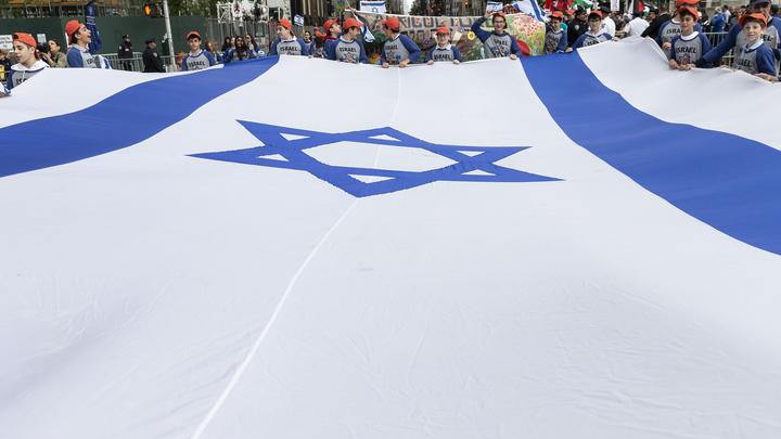 Израильский эксперт усомнился в мощи России, заявив, что ее силы не безграничны