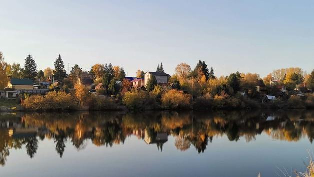 Малые реки Новосибирска: Где можно хорошо отдохнуть в черте города