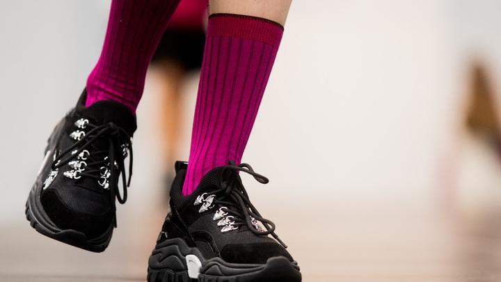 В России стартует обязательное чипирование обуви - метка будет считываться за десятки метров