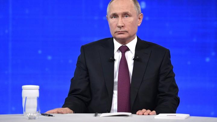 Связи у нас большие: Омбудсмен в Коми рассказала о поисках женщины, чью записку Путину потеряли