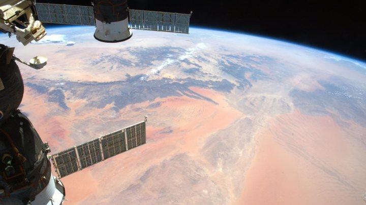 Космическое пиратство: Как США захватывают околоземное пространство