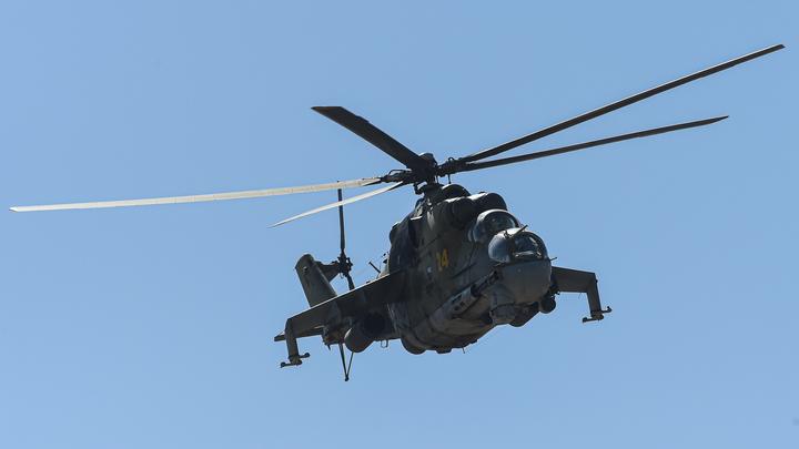 Война устроила бы всех: Военный эксперт призвал тщательно расследовать поражение российского Ми-24