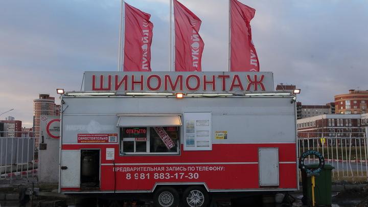 На дорогах Владимирской и Ивановской областей с понедельника будет нужна зимняя резина