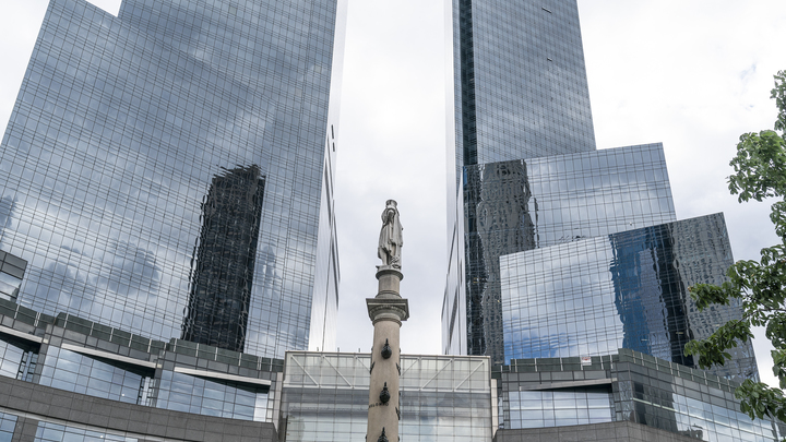 Поставили чёрную метку: Русский бизнесмен рассказал о разбитой American Dream