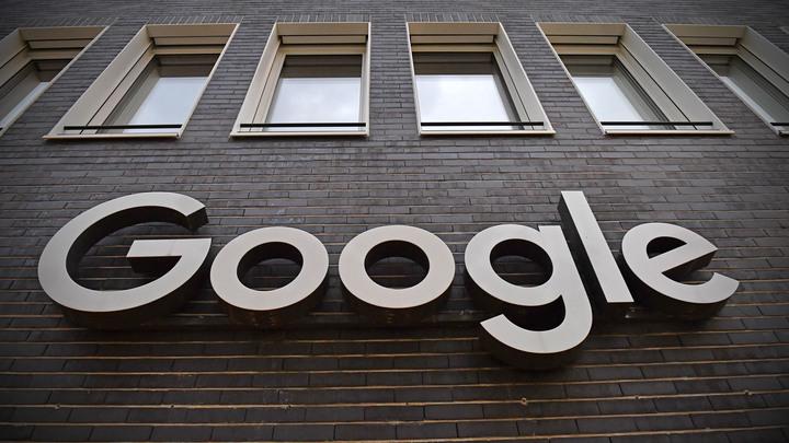 Google плюнул в лицо миллиону русских