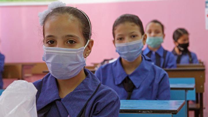 Каждый третий ребёнок в мире пострадал: COVID-19 в пандемии не самое страшное - ЮНИСЕФ
