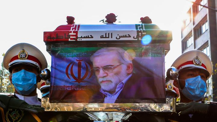 Тайна убийства иранского профессора: Главные версии экспертов