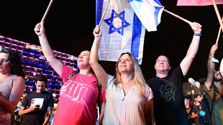Еврейское лобби в растерянности: Израиль сливают