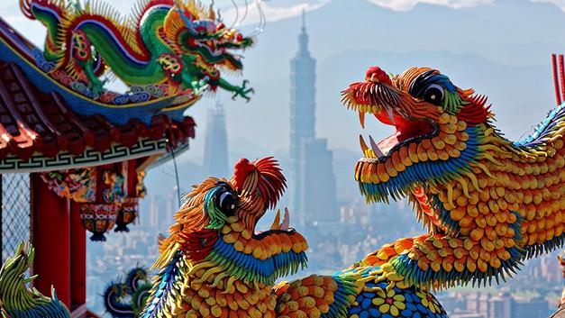 Два Китая: Тайвань и КНР между войной и миром, но война всё ближе