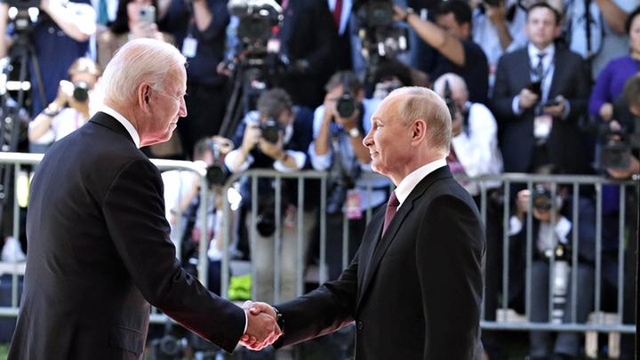 Реальность или пурга. После встречи Путина и Байдена новые санкции неизбежны