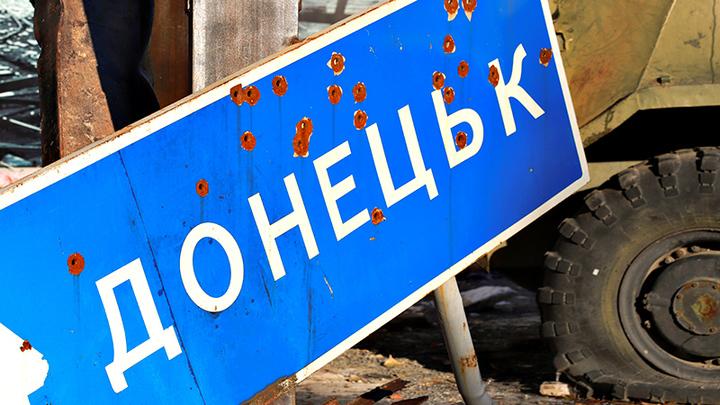 Без разрешения на ответный огонь Донбасс обречён