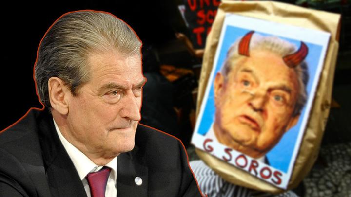 Сорос и Западные Балканы. Новые жертвы демократии
