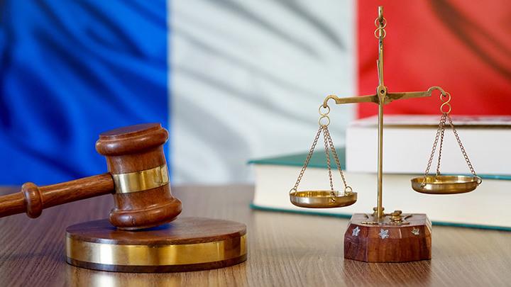 России чужого не нужно. Суд в Париже точно знает, чей Крым